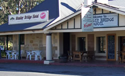 Stanley Bridge Tavern - Accommodation Gold Coast