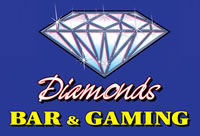 Diamonds Bar and Gaming - Accommodation Gold Coast