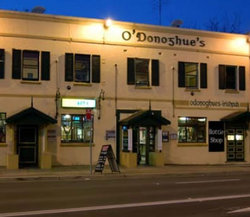 O'Donoghue's Irish Pub - Accommodation Gold Coast