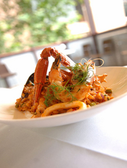 Amoroma Ristorante - Accommodation Gold Coast