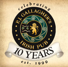 PJ Gallaghers Irish Pub - Parramatta - Accommodation Gold Coast