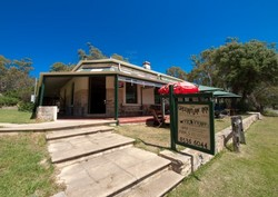 Greenman Inn - Accommodation Gold Coast