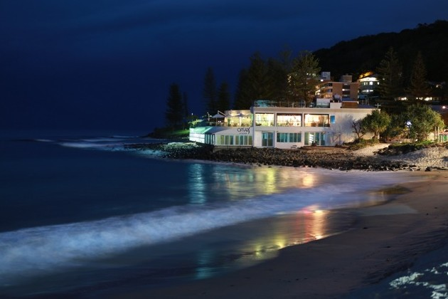 Oskars On Burleigh - Accommodation Gold Coast
