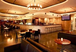 Martin Place Bar - Accommodation Gold Coast