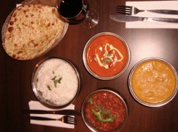 Masala Indian Cuisine Mackay - Accommodation Gold Coast
