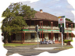 Appin Hotel - Accommodation Gold Coast