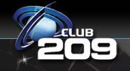 Club 209 - Accommodation Gold Coast
