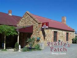 Pratty's Patch - Accommodation Gold Coast