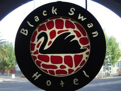 Black Swan Hotel - Accommodation Gold Coast