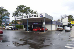 Leumeah Club Hotel - Accommodation Gold Coast