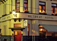 The Retreat Hotel - Accommodation Gold Coast