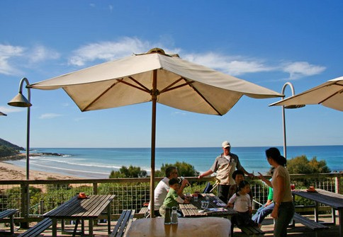 Wye Beach Hotel - Accommodation Gold Coast