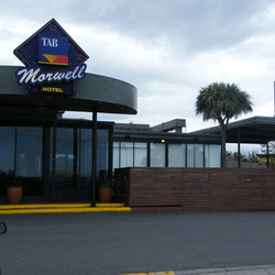 Morwell Hotel - Accommodation Gold Coast