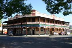 The Great Northern Hotel - Grafton - Accommodation Gold Coast