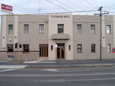 The Telegraph Hotel Geelong - Accommodation Gold Coast