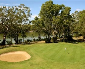 Coomealla Memorial Sporting Club - Accommodation Gold Coast