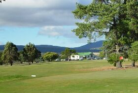 Colebrook Golf Club - Accommodation Gold Coast