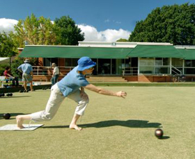Canberra City Bowling Club - Accommodation Gold Coast