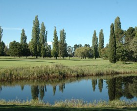 Goulburn Golf Club - Accommodation Gold Coast