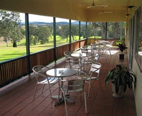 Woodenbong and District Golf Club - Accommodation Gold Coast