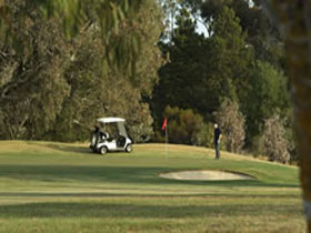 Barossa Valley Golf Club Incorporated - Accommodation Gold Coast