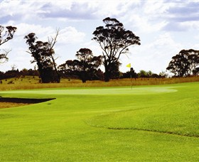 Mt Broughton Golf and Country Club - Accommodation Gold Coast