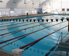 Canberra Olympic Pool and Health Club - Accommodation Gold Coast