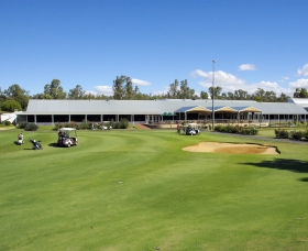 Yarrawonga Mulwala Golf Club Resort - Accommodation Gold Coast