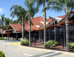 Vine Inn Barossa - Accommodation Gold Coast
