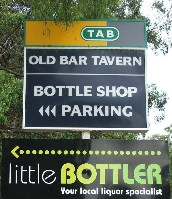 Old Bar Tavern - Accommodation Gold Coast