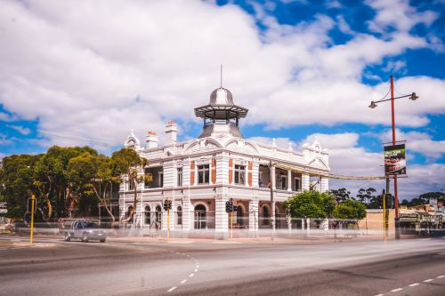 The Guildford Hotel - Accommodation Gold Coast