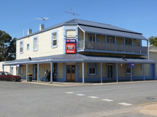 Port Wakefield Hotel - Accommodation Gold Coast