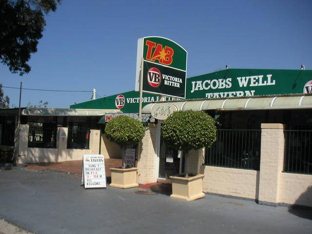 Jacobs Well Bayside Tavern - Accommodation Gold Coast