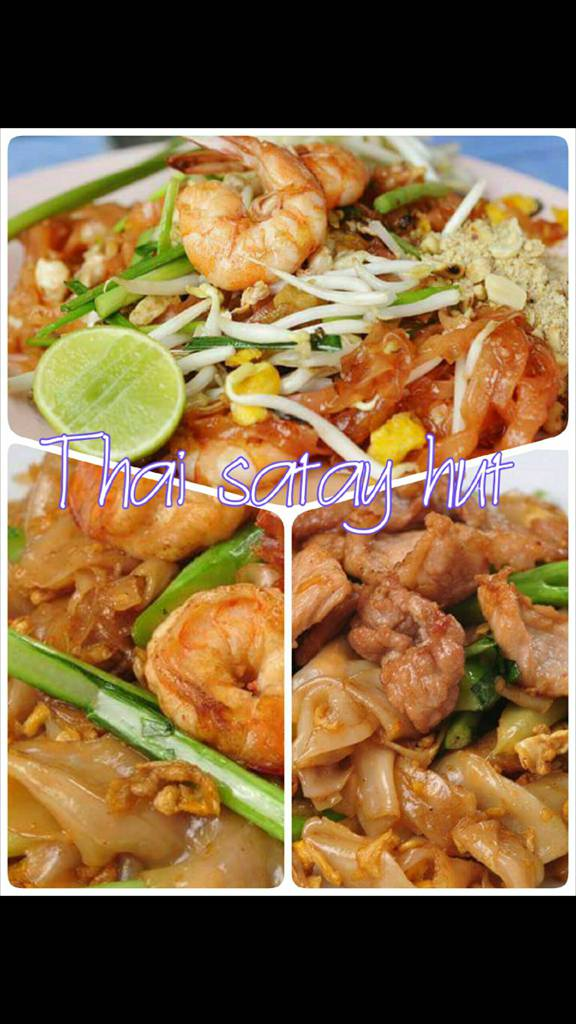 Thai Satay Hut - Accommodation Gold Coast