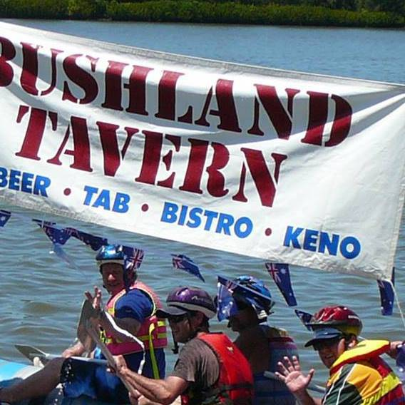Bushland Tavern - Accommodation Gold Coast
