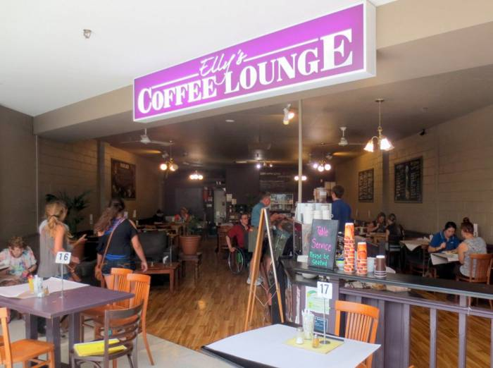 Ellys Coffee Lounge - Accommodation Gold Coast