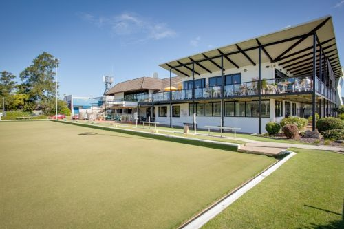 Taree Leagues Sports Club - Accommodation Gold Coast