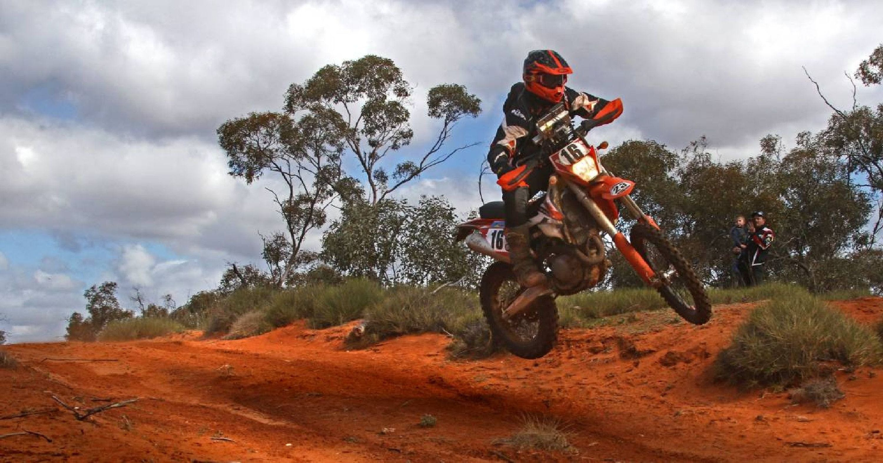 Sunraysia Safari Rally - Accommodation Gold Coast