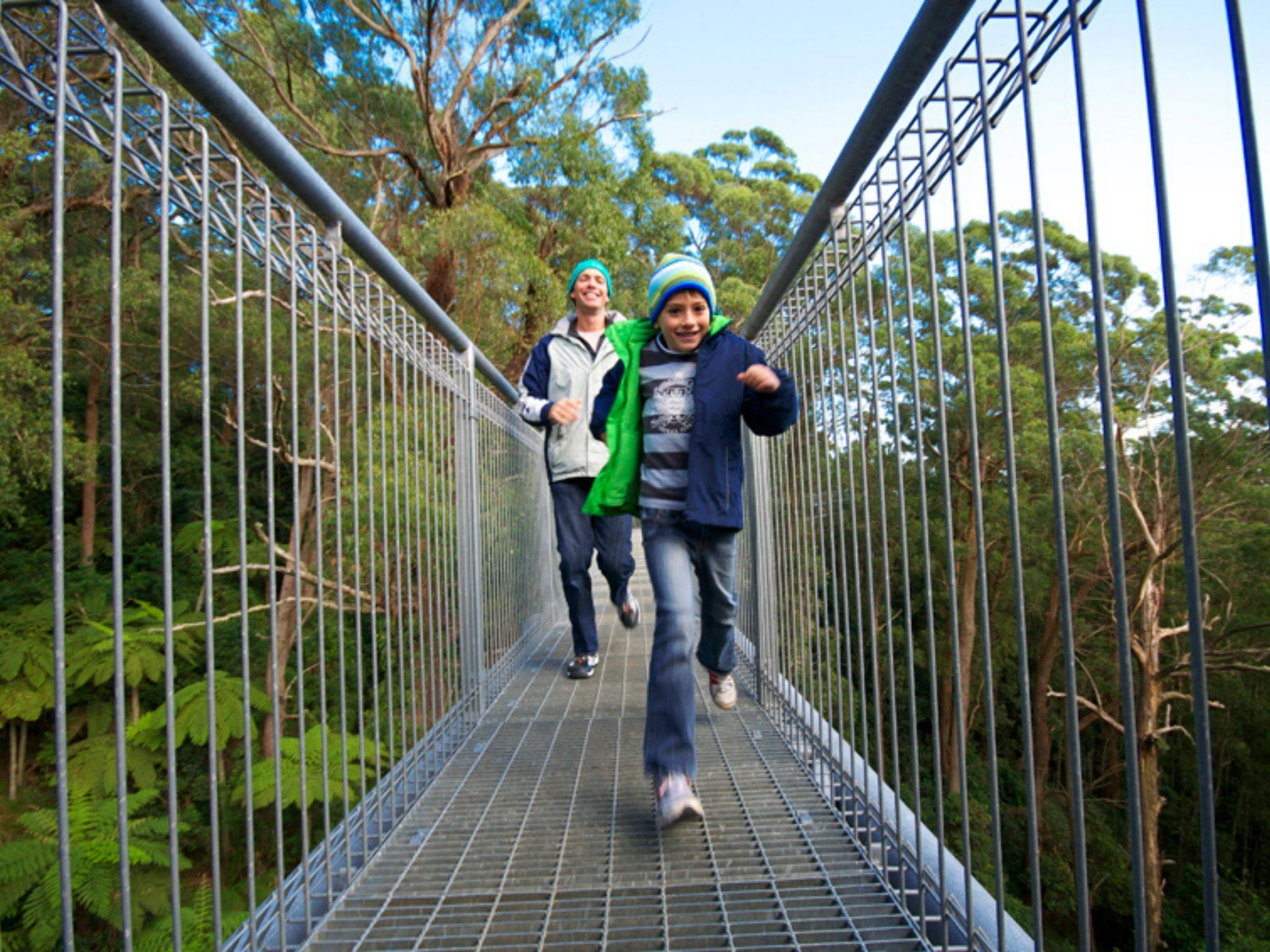 Get Back to Nature these July School Holidays - Accommodation Gold Coast