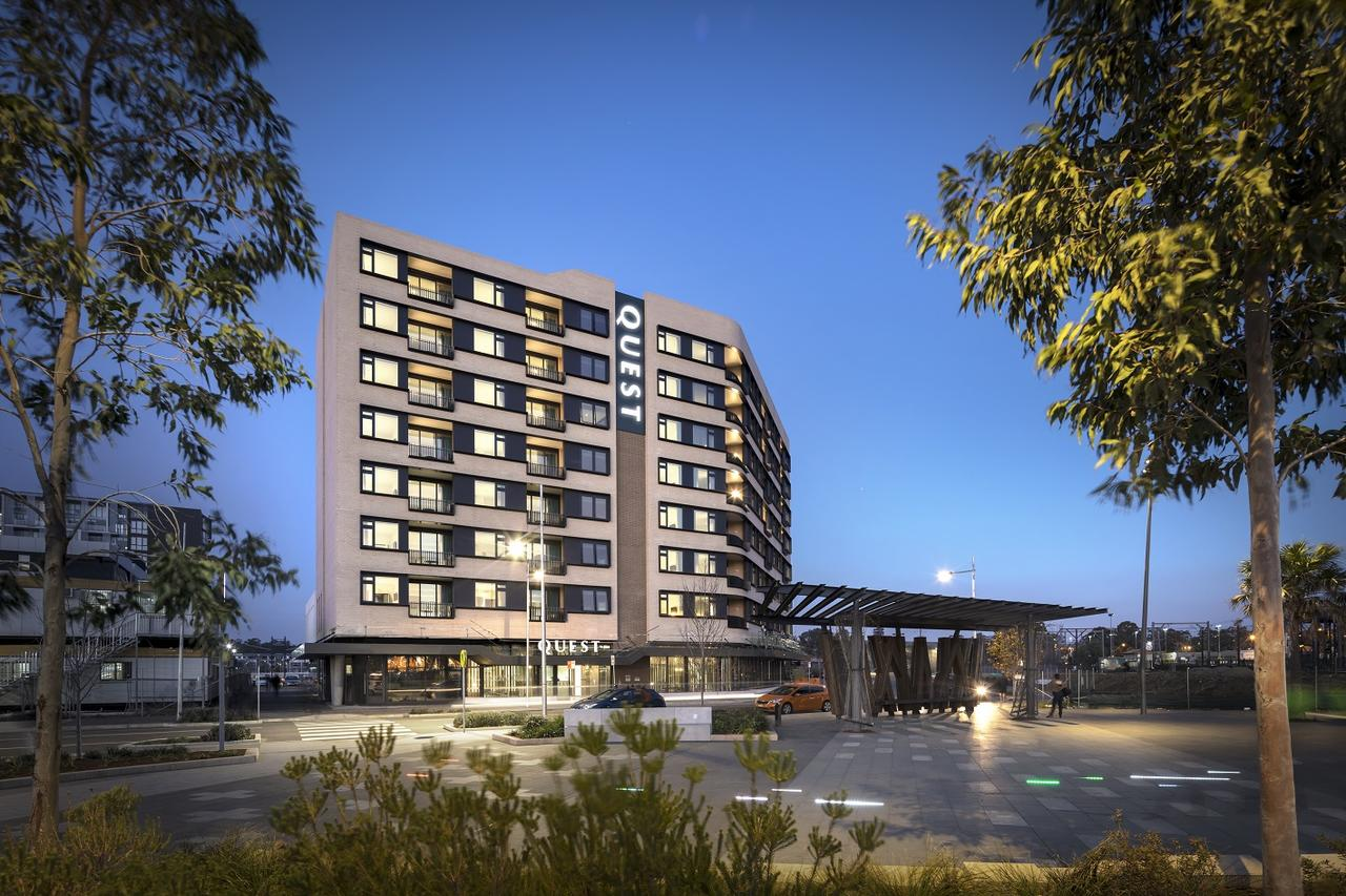 Quest Penrith - Accommodation Gold Coast