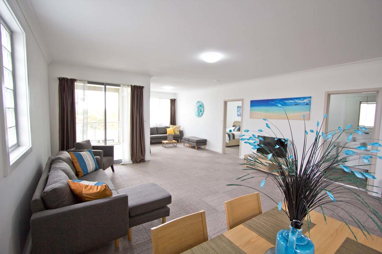 Morisset Serviced Apartments - Accommodation Gold Coast