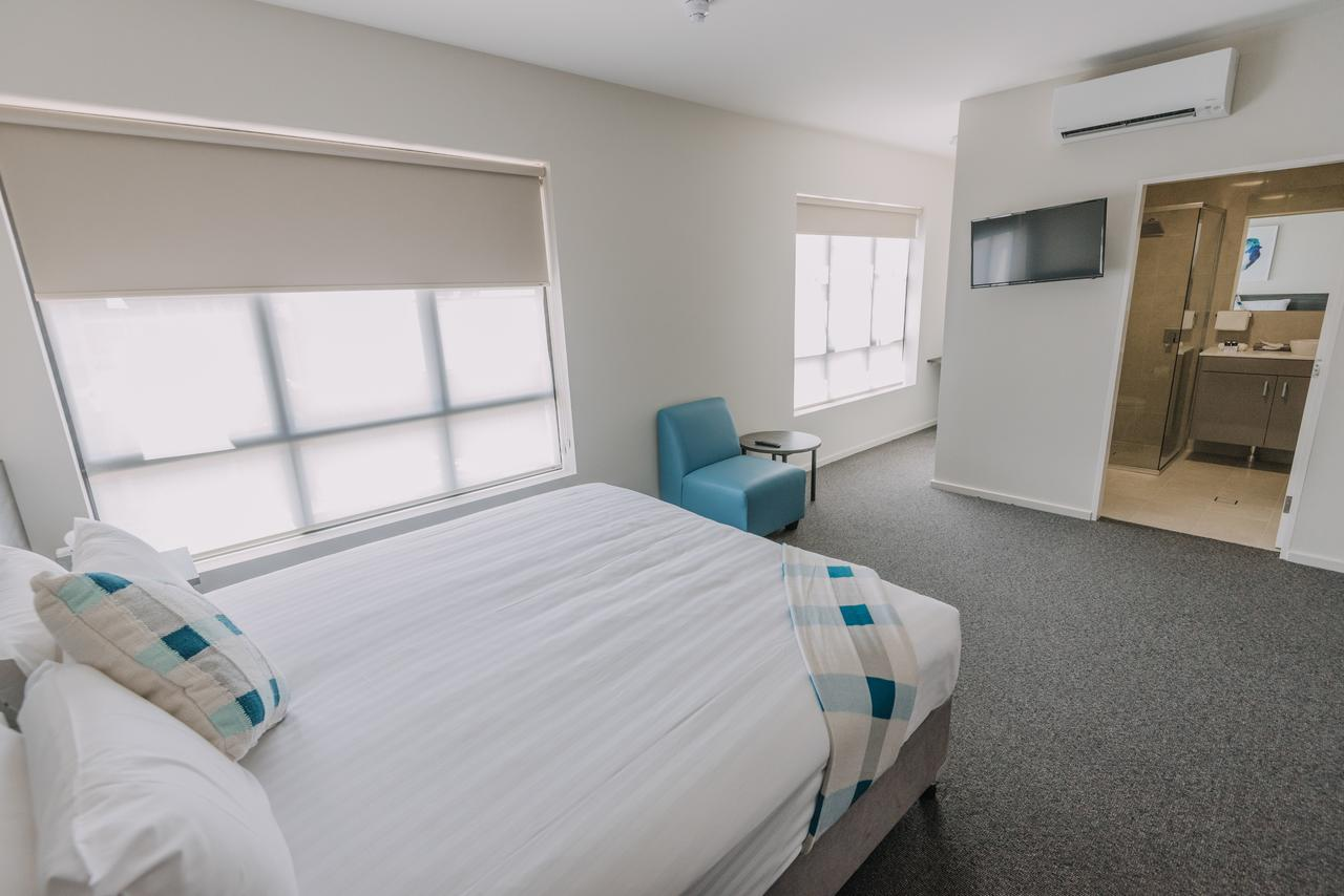 Studios On Beaumont - Accommodation Gold Coast
