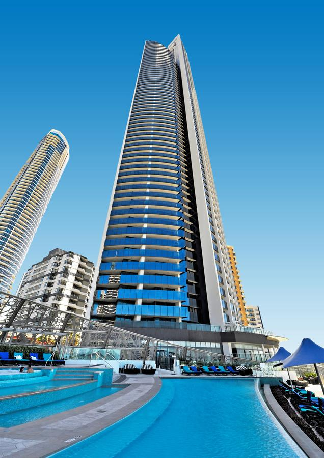 Soul Surfers Paradise - GCLR - Accommodation Gold Coast