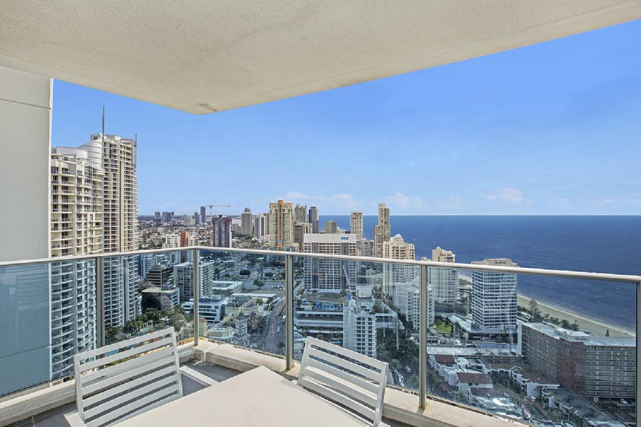 Gold Coast Private Apartments - H Residences Surfers Paradise - Accommodation Gold Coast