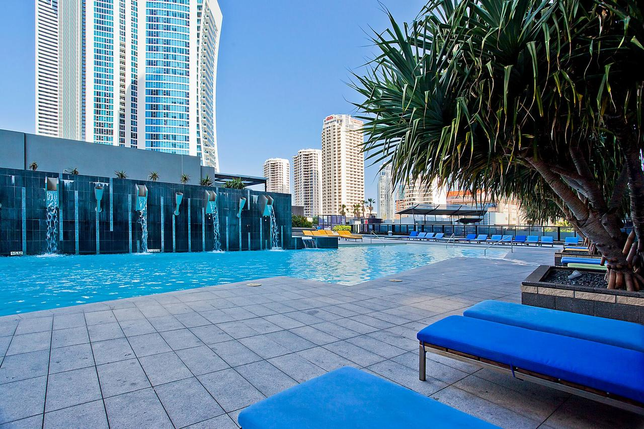 Circle on Cavill Apartments and Sub Penthouses - We Accommodate - Accommodation Gold Coast