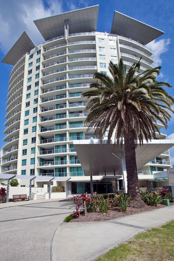 Wings Resort Apartments and 2 Story Penthouses - We Accommodate - Accommodation Gold Coast